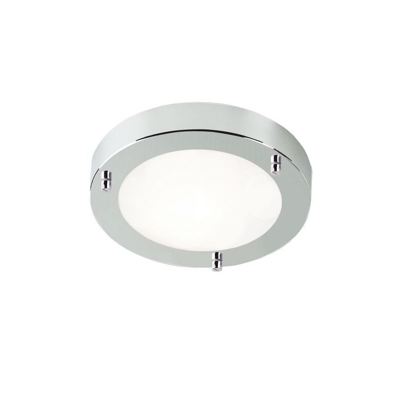 Ceiling Lights With G9 Bulbs : Nordlux ancona g ceiling light chrome