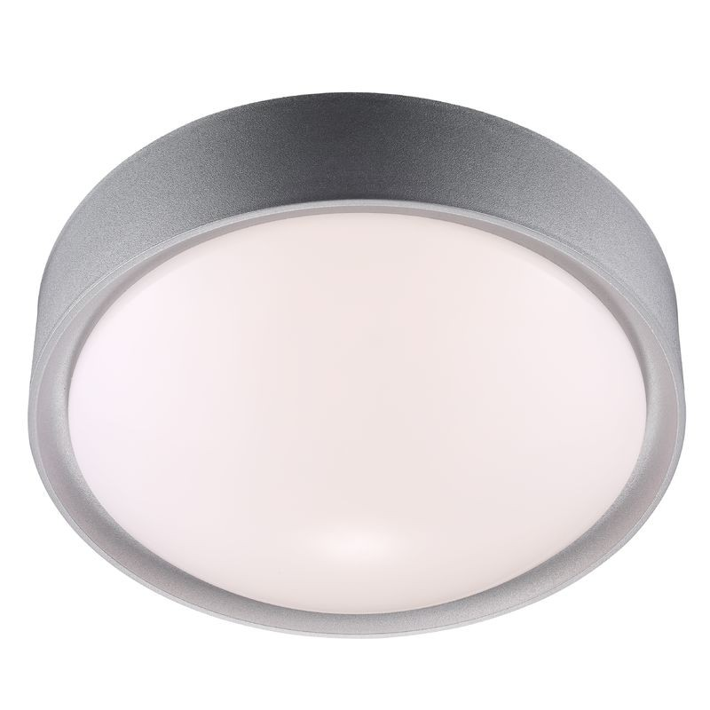 Nordlux Cover Led Ceiling Light Grey