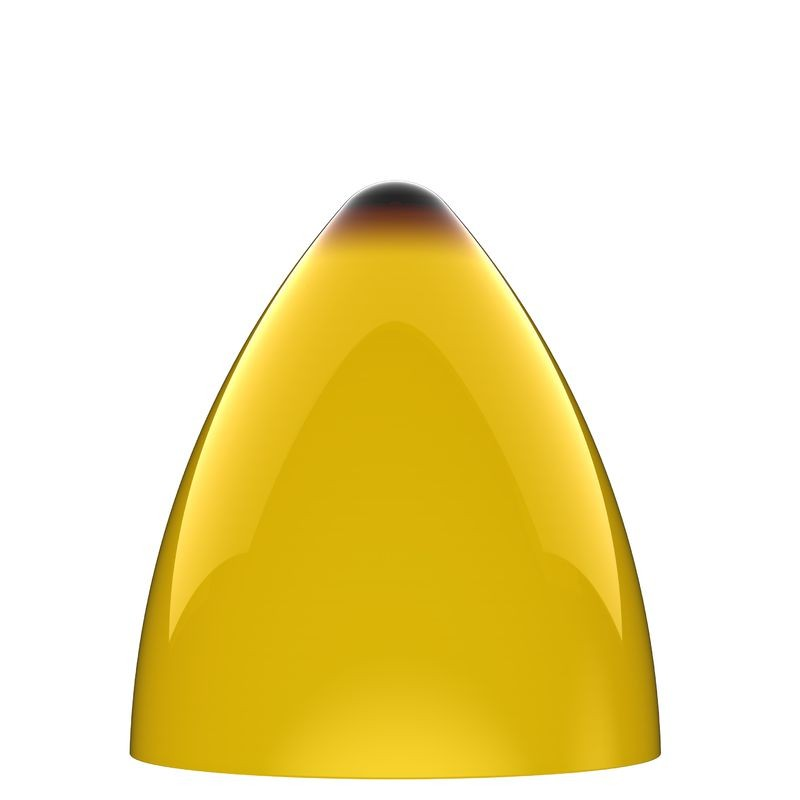 Nordlux Funk 22 Pendant Shade Yellow White