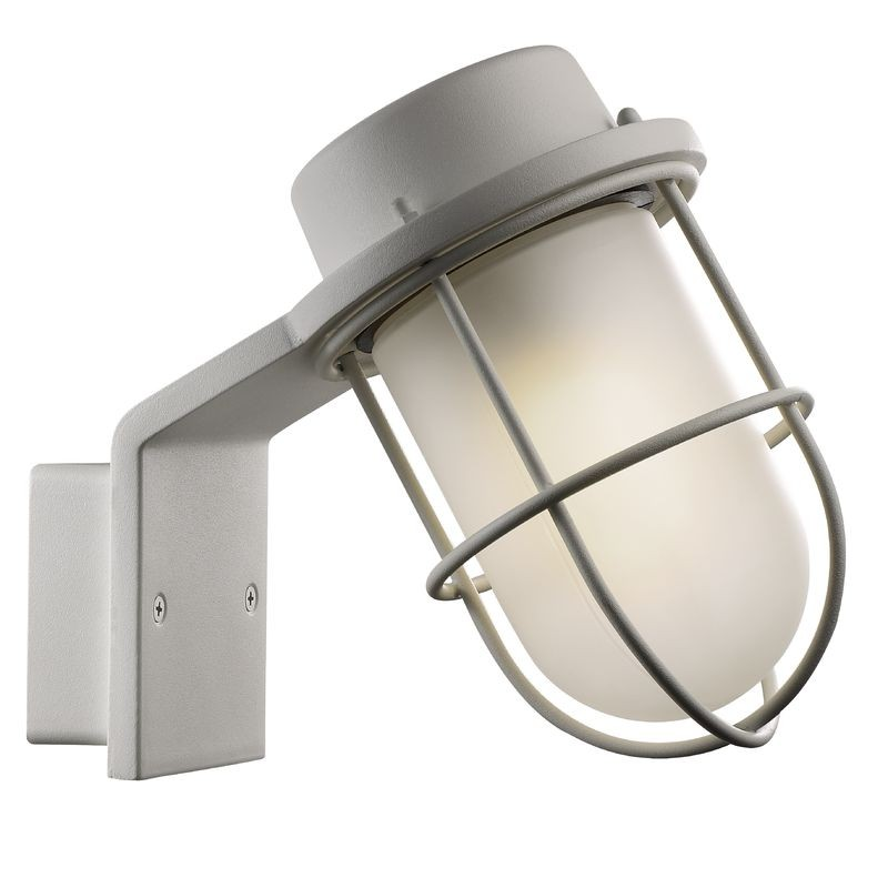 Nordlux Marina Maxi Outdoor Wall Light E27 White