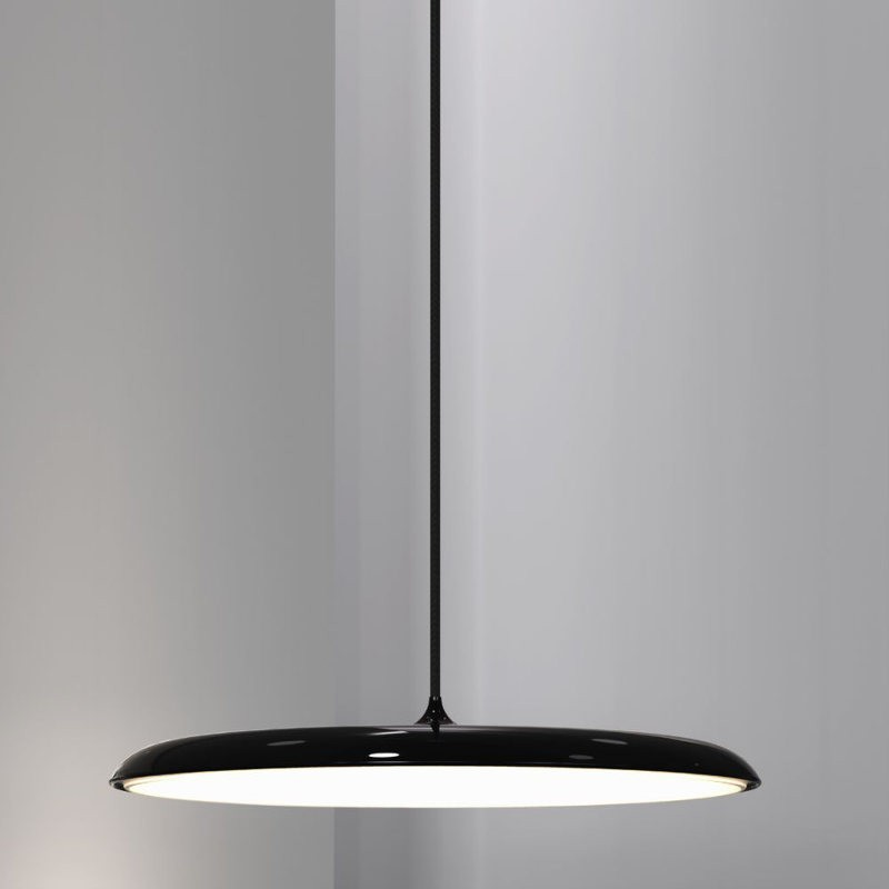 Dftp nordlux artist 40 led ceiling pendant light black nordlux artist 40 ceiling pendant light black nordlux artist 40 ceiling black mozeypictures Image collections