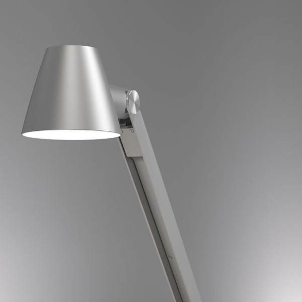 ... Cult E27 Table L& - Grey - L& Head & Nordlux Cult E27 Table Lamp - Grey - Table Lamps - Lamps