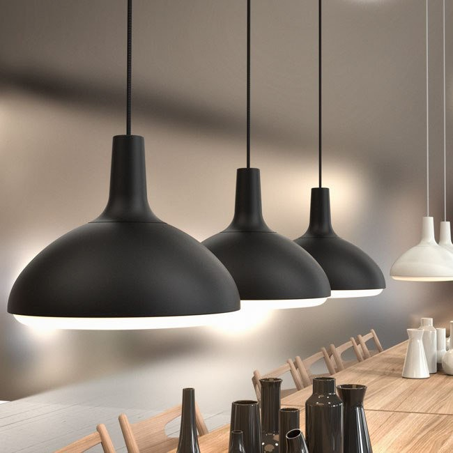 Dftp Nordlux Dee Ceiling Pendant Light Black