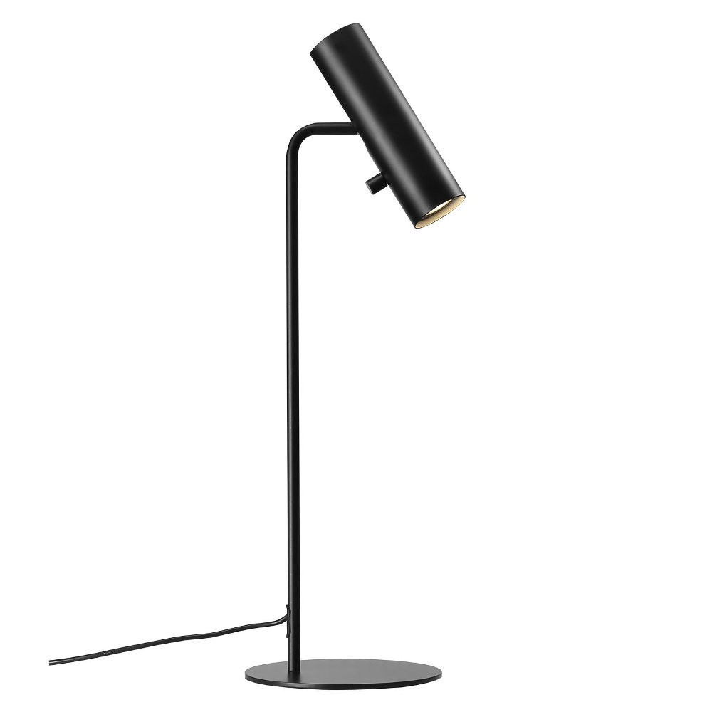 dftp nordlux mib 6 table lamp black. Black Bedroom Furniture Sets. Home Design Ideas