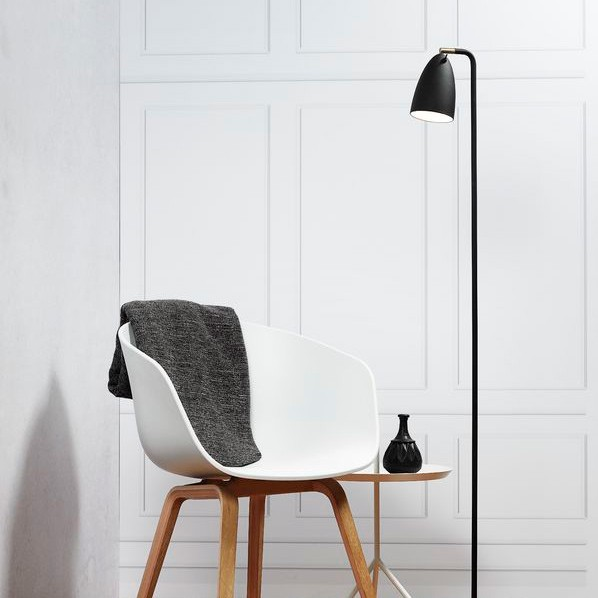 Nordlux nexus 10 led floor lamp black floor lamps lamps nordlux nexus 10 led floor lamp black reading light aloadofball