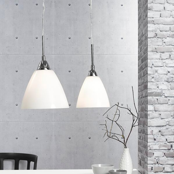 Nordlux read 20 ceiling pendant light opal nordlux read ceiling pendants opal mozeypictures Images