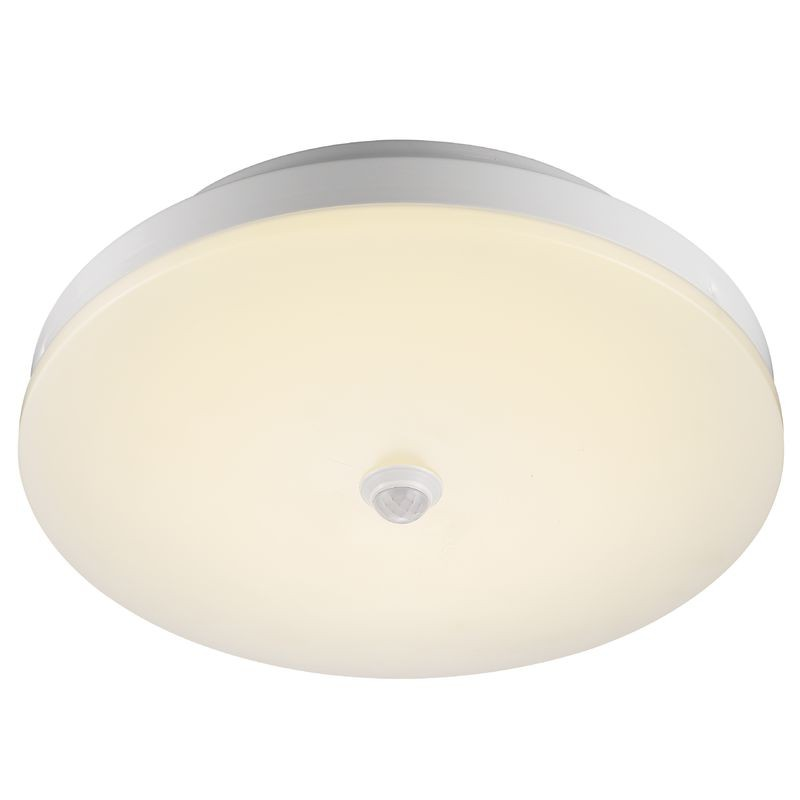 Nordlux Scala 28 5 Led Ceiling Light W Sensor White