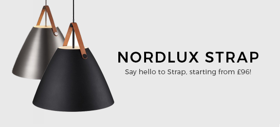 Nordlux Strap Lighting